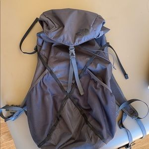 The North Face Diad Pro 22 backpack.